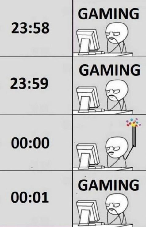 Happy New Year Memes Funny Hilarious 2019 For Friends And Family Funny New Years Memes Funny New Year Happy New Year Funny