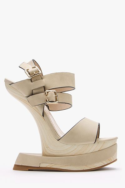 Strappy sandals Wedges and Sandals on Pinterest
