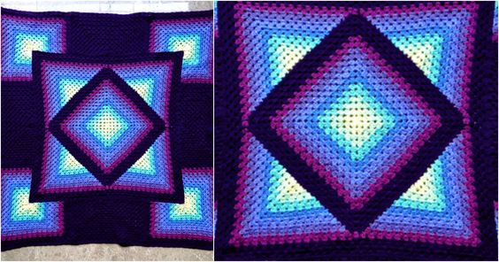 Diamond-Crochet-Granny-Throw-1
