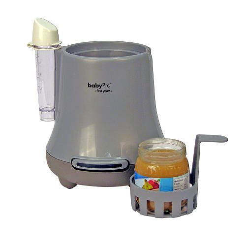 """The First Years QuickServe Bottle and Jar Warmer - The First Years - Babies """"R"""" Us"""
