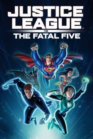 Pin Von Alem Da Torre De Observacao Auf Justice League Unlimited