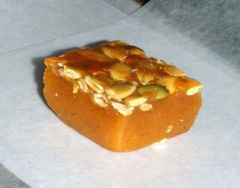 Salted Pumpkin Caramels | Recipe | Caramel, Pumpkins and Recipe