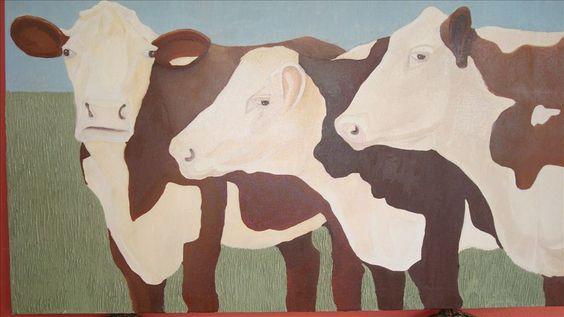 vacas...