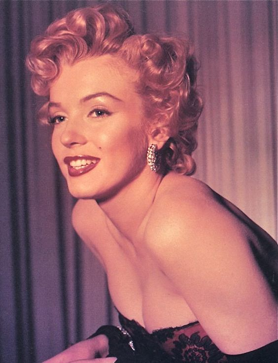 Marilyn Monroe*FB-VJF02