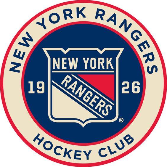 New York Rangers Hockey. Enough Said.