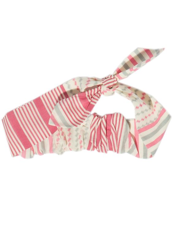 £8.75 - bonniebaby.co.uk  Cotton Headband 'TESS'
