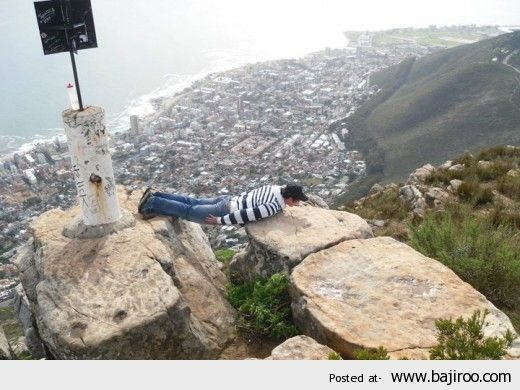 most hlarious Planking Pictures funny people images bajiroo photos cool pics 3 Collection of Funny Planking Pictures (45 Photos):
