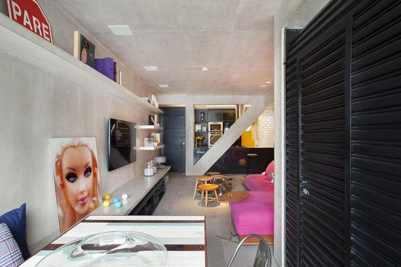 Galeria - Apartamento MM / Studio RO+CA - 10