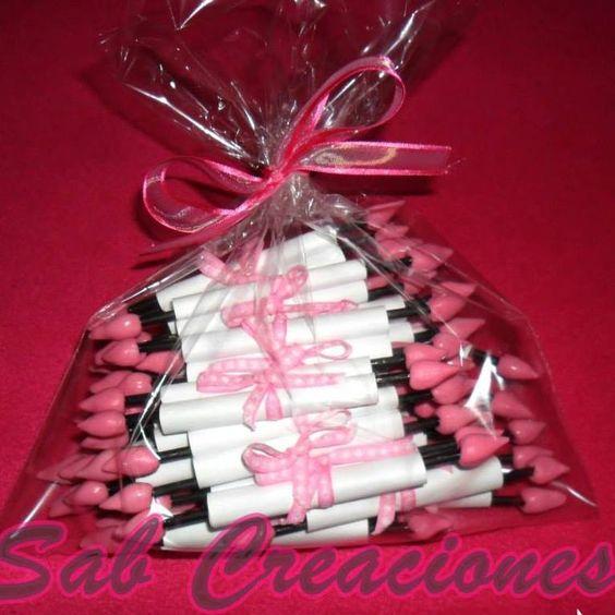 tarjetas para nenas. estilo pergamino. los invitados qdaran encantados. www.facebook.com/sabcreacioness