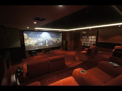 Pin On Home Theaters