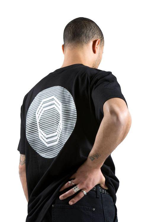 Öctagon mantém estética clean e futurista
