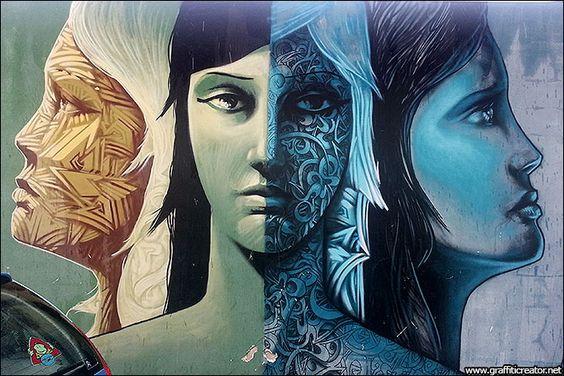 Torrevieja Graffiti