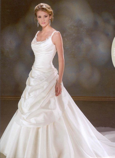 Country and western wedding dresses dresses to wear to a for Country western wedding dresses