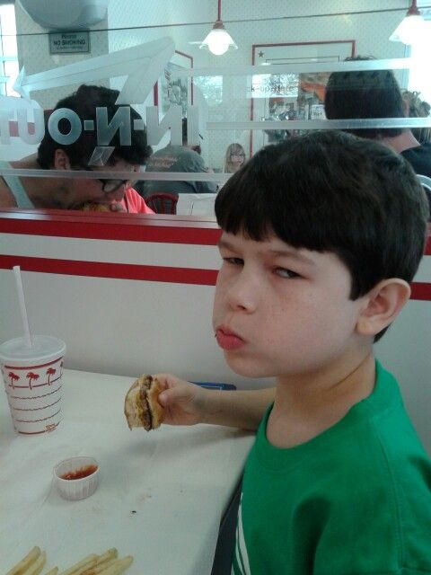 Burger Boy3: