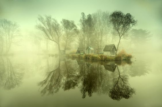 Silence by Piroska Pádár on 500px