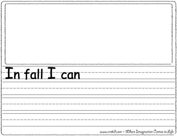 Sentence Starters Writing Prompts free printouts worksheets – Kindergarten Sentence Writing Worksheets