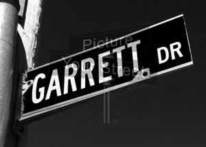 #Garrett
