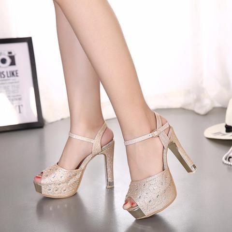 Stunning Designer High Heels
