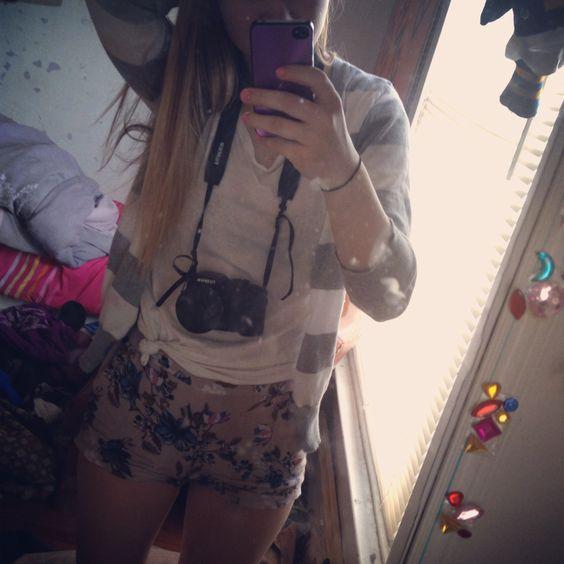 Dressing up :)