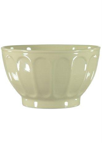 Ceramic Large Mixing Bowl