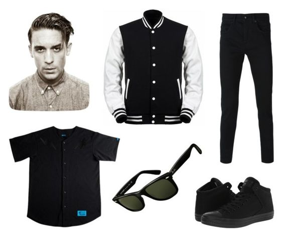 quot g eazy inspired quot by iturnbull429 on polyvore featuring