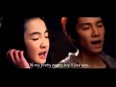 chinese popstar dating 12 year old