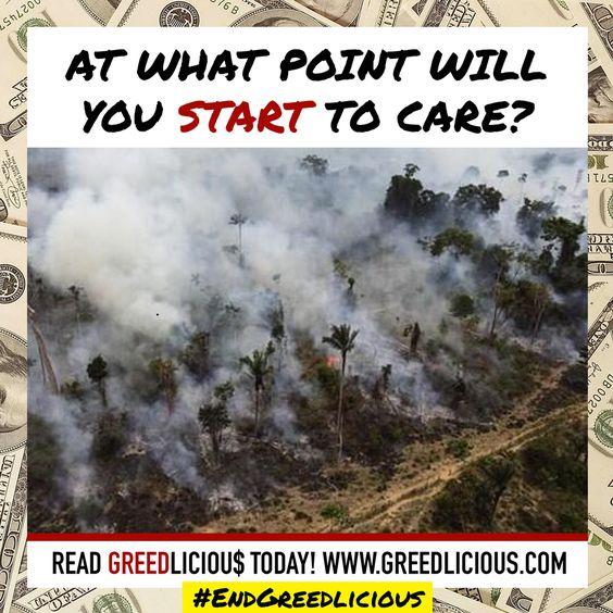http://www.greedlicious.com #EndGreedlicious