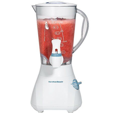 New - Wave Station Express Dispensing Blender by Hamilton Beach $34.99