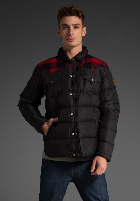 Rockford Lightweight Down Jacket | Coats, Gifts and We