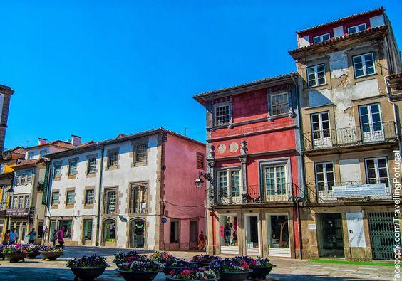 Turismo en Viana do Castelo