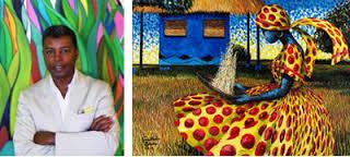 Resultado de imagen de jonathan green pintura