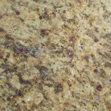 Santa cecilia granite from brazil is a beautiful beige for Granite durability