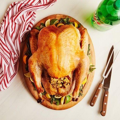 Mountain Dew Turkey Recipe Recipe Turkey Recipes Recipes Slow Cooker Roast