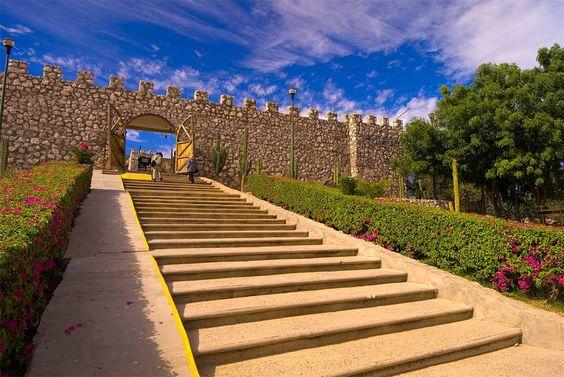 El Fuerte, Sinaloa, México