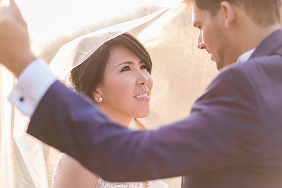 beautiful wedding shooting - Karin Molzer