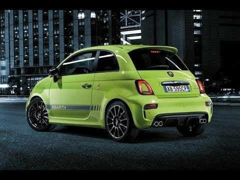 Abarth Cars Uk Fiat Abarth 595 C Competizione Spec Fiat 500