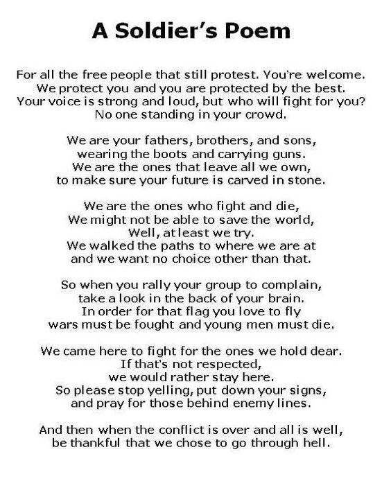 john wayne memorial day speech