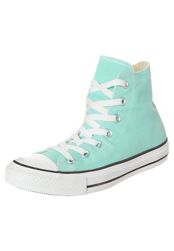 Converse - turquoise