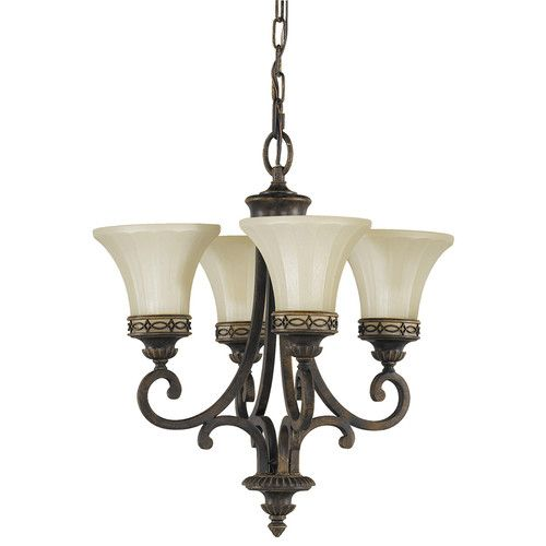 Found it at Wayfair.co.uk - Drawing Room 4 Light Mini Chandelier