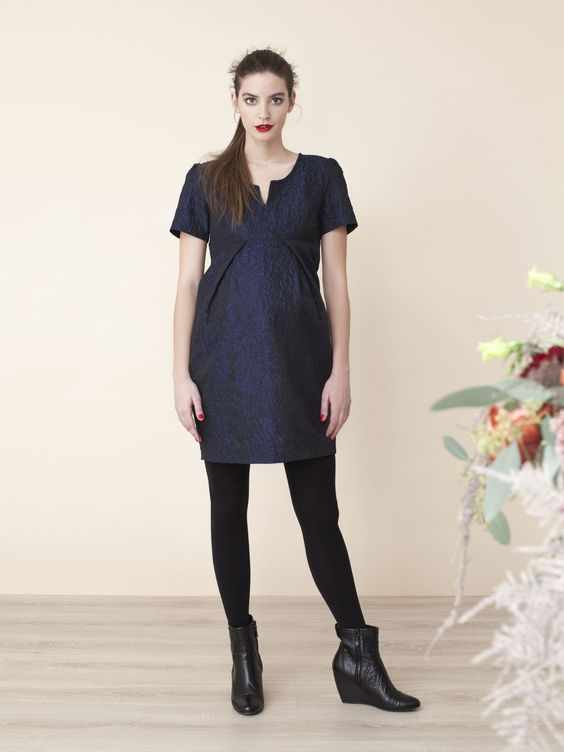 PAS DE 2 | A festive outfit for special occasions! | www.pasde2.be