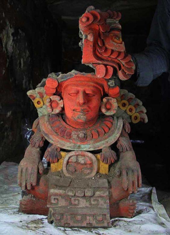 Los sitios turísticos mas importantes de Oaxaca