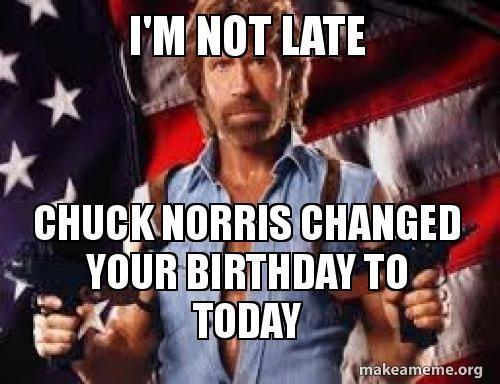 The Best Funny Happy Belated Birthday Memes 50 Best Happy Belated Birthday Birthday Meme Late Birthday Meme