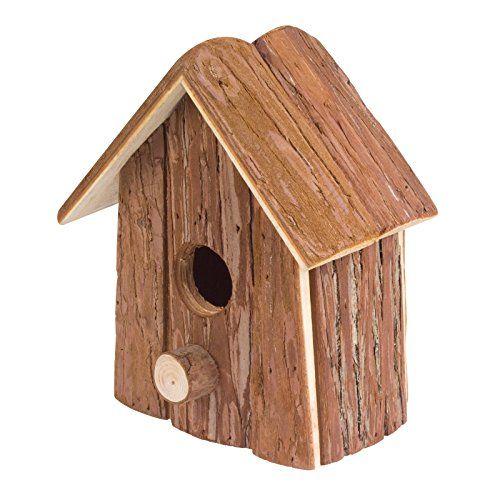 Nichoir Pour Oiseaux Exterieur Maison Nid Pour Oiseaux Moineau