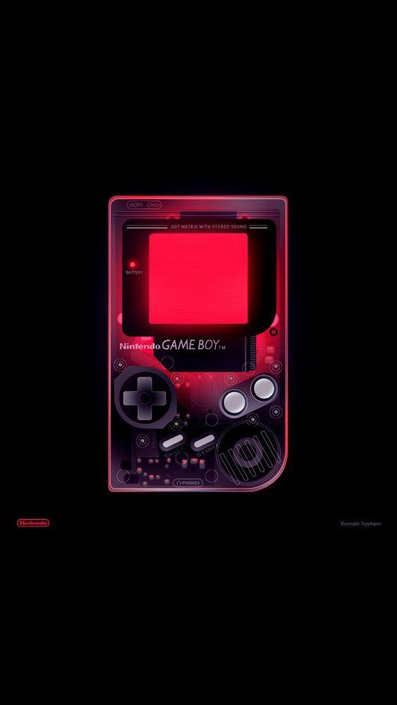 Nintendo Nintendo Jogos Nintendo Papel De Parede