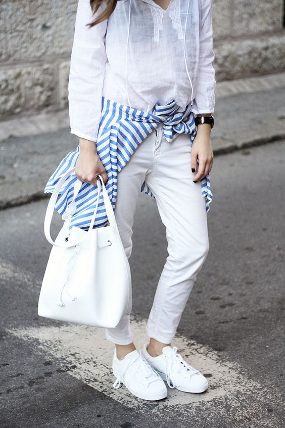 Adidas Superstar Vita Outfit