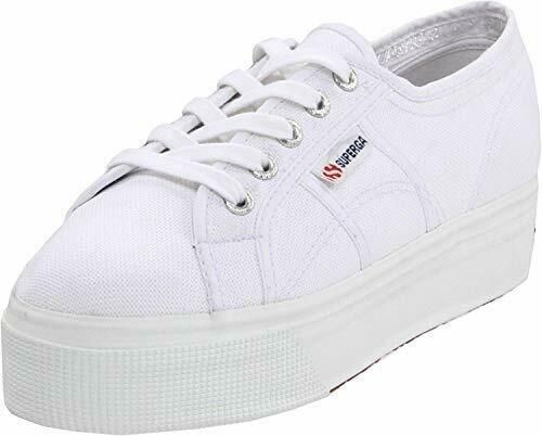 2790 Acotw Platform Sneaker Fashion