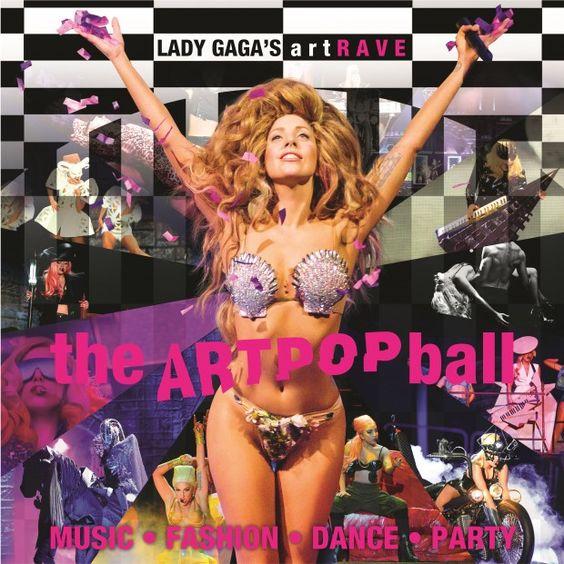 ARTPOP - RDT Lady Gaga
