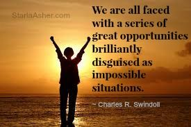 http://StarlaAsher.com http://Twitter.com/StarlaAsher Charles Swindoll  is an evangelical Christian preacher & author. He founded Insight for Living radio, airing in 15 languages, on over 2,000 stations world wide.