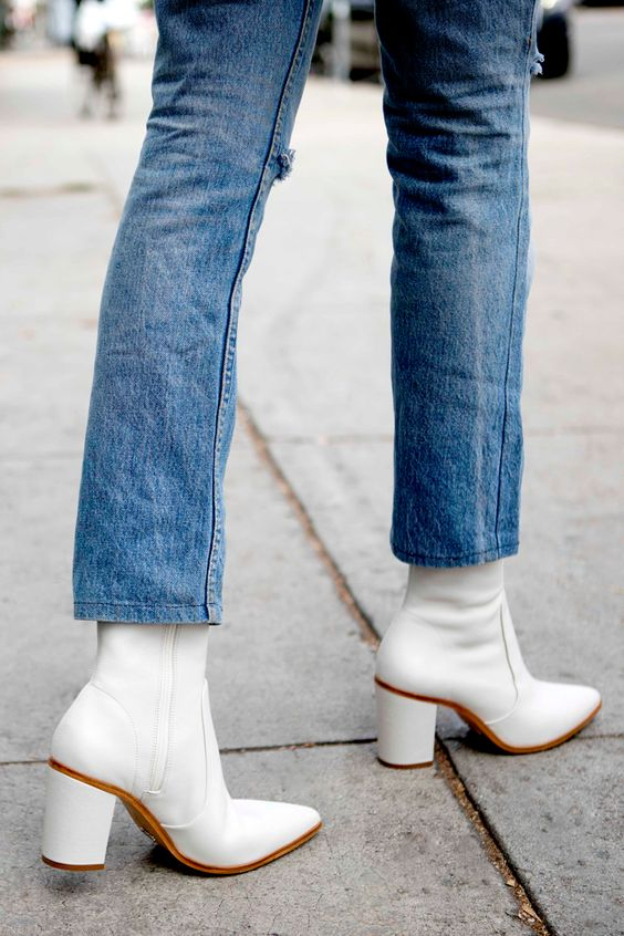 Shop the shoe brand fashion insiders rely on to stay stylish from head to toe. #ad