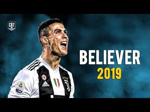 Cristiano Ronaldo Believer 2019 Skills Goals Hd Youtube In 2020 Cristiano Ronaldo Ronaldo Skills Ronaldo